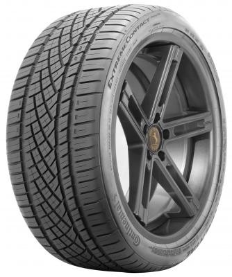 ExtremeContact DWS06 Tires